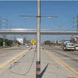 9.PRESTRESSED CONCRETE PEDESTRAIN BRIDGE BOX GIRDER