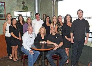 CapChamber_ParadiseGrille_Biz Community Awards Times Publishing Group Inc tpgonlinedaily.com