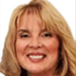 Mary Pomerantz