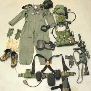Pre-MLCS VBSS kit setup, DG 2002-2003