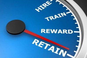 retention of your key staff