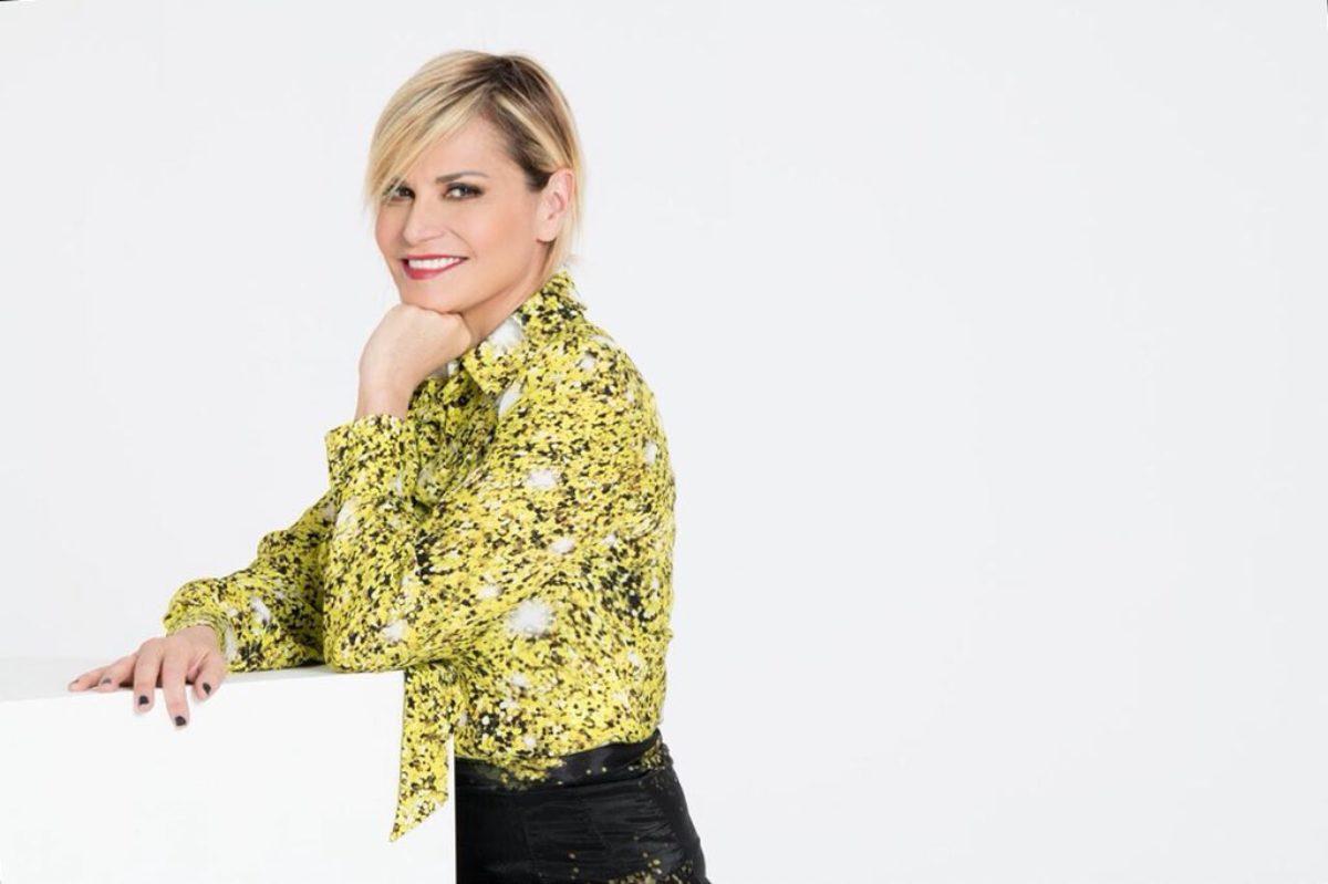 Giudici X Factor 2018 Ipotesi Simona Ventura Al Posto Di