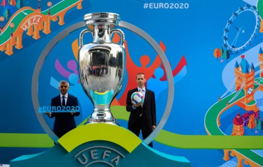 Calendario Euro 2020 Italia.Qualificazioni Euro 2020 Calendario Completo Tutte Le