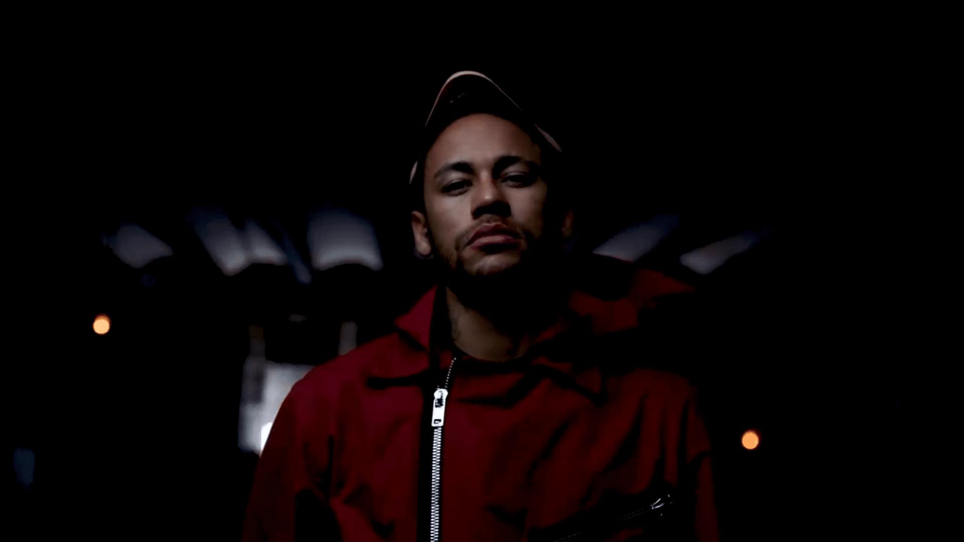 Neymar Ne La Casa Di Carta 3 Netflix Laveva Rimosso Ecco