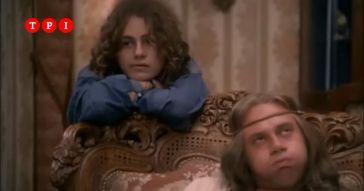 """Addio a Isabella De Bernardi di """"Un sacco bello"""": era la fidanzata hippie di Carlo Verdone"""
