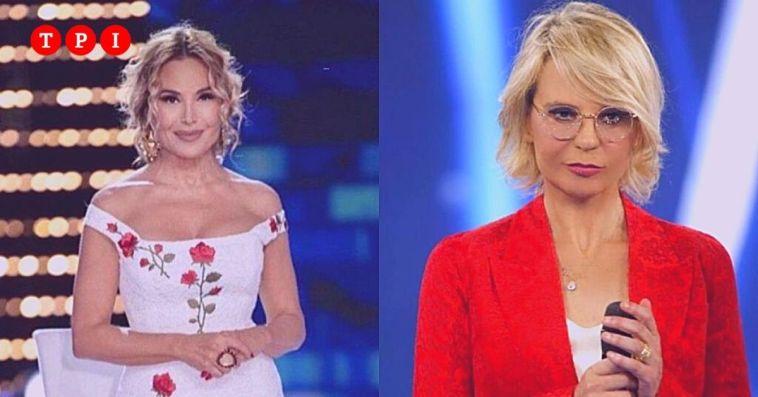 Barbara D'Urso vs Maria De Filippi: ecco come verrà spartita la domenica pomeriggio di Canale 5