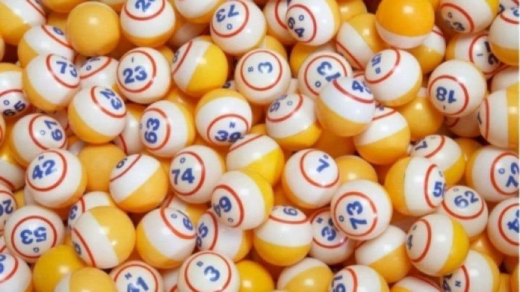 lottery draw today