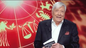 Oroscopo Branko oggi, martedì 28 settembre 2021: le previsioni segno per segno