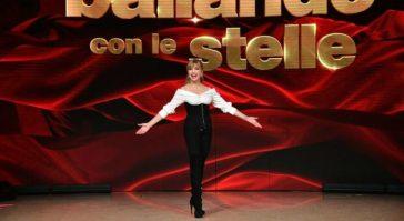 Ballando con le stelle 2021 streaming e diretta tv: dove vedere lo show di Milly Carlucci