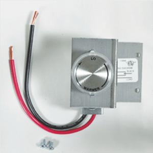 2900 Series Single Pole Thermostat  1054602c