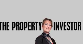 Larissa Zimmerman joins the team at The Property Investor