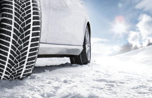 Photo of Od danas obavezne zimske gume ako na putu ima snega i leda (VIDEO)