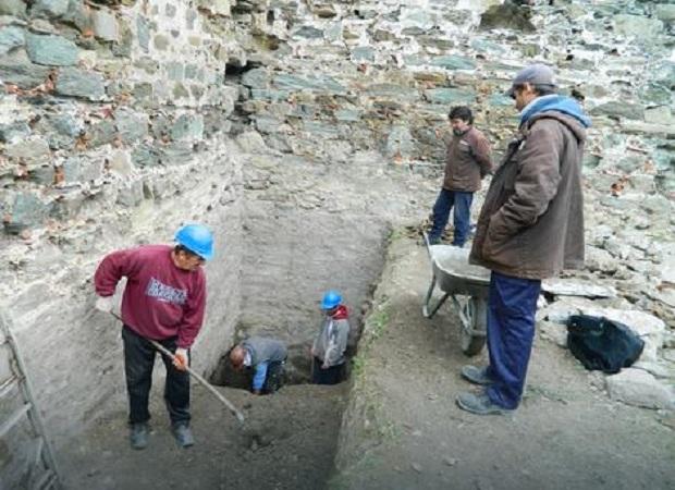 Photo of OTKRIĆA ARHEOLOGA: Šta su otkrili arheolozi u utvrđenju Ram pored Dunava (FOTO)