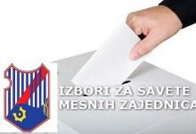 Photo of IZBORI U OPŠTINI VELIKO GRADIŠTE: Određena biračka mesta za savete mesnih zajednica
