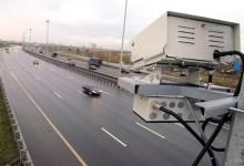 Photo of VOZAČI MOGU DA ODAHNU: Postavljene kamere na autoputevima neće meriti brzinu