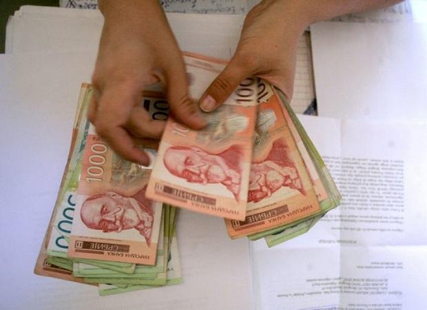 Photo of ŠTA KAŽE STATISTIKA: Prosečna neto-zarada u decembru u Braničevskom okrugu 54.925 dinara