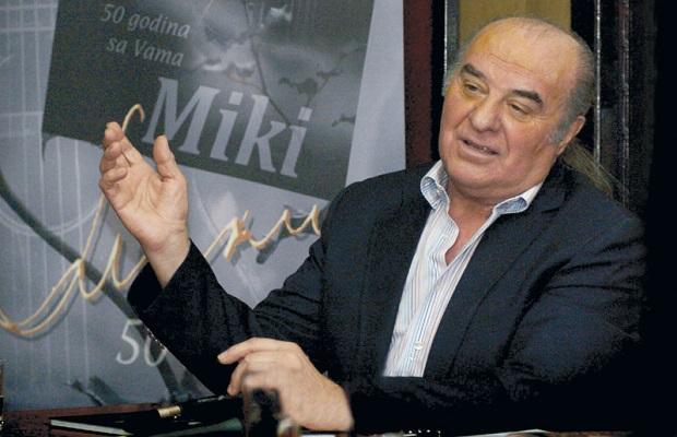 Photo of TUGA: Preminuo Miki Jevremović (VIDEO)