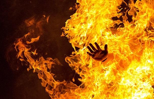 Photo of HTELI DA SE ZAGREJU: Zapalili se beskućnici u Beču, stradala žena