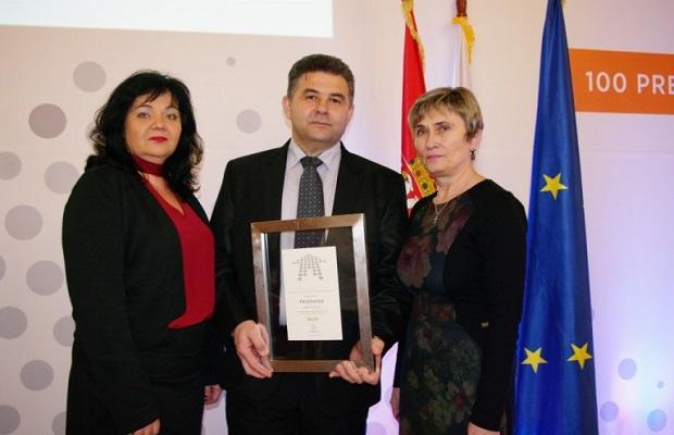 Photo of MALO CRNIĆE: Najefikasnija opština u izdavanju e-dozvola u Republici Srbiji!