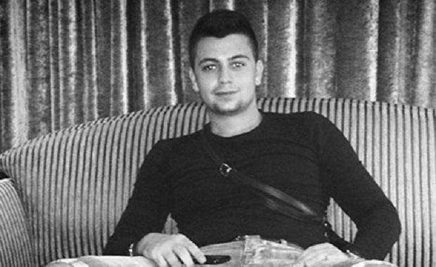 Photo of IZGUBIO BITKU: Preminuo mladi vaterpolista Partizana Rade Andrejić