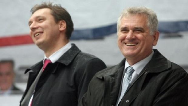 Photo of DOGOVORILI SE: Nikolić posle sastanka sa Vučićem odustao od kandidature!