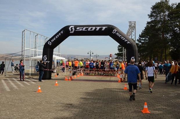Photo of Održan treći polumaraton i trka zadovoljstva u Velikom Gradištu (VIDEO)