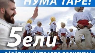 """Photo of VLASI PODRŽALI BELOG: """"Beli numa tare! Saraćija intoarće lovitura!"""""""