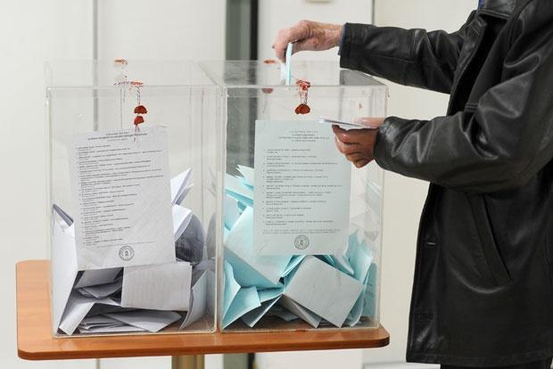 Photo of SRBIJA IZLAZI NA BIRALIŠTA: Parlamentarni i lokalni izbori 26. aprila!