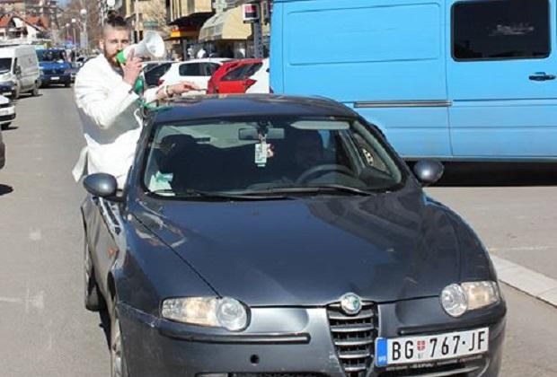 Photo of PRELETAČEVIĆ RAZVALJUJE SNS: Sakupio više potpisa od Vučića!? Poslali specijalce da zaustave kampanju! (VIDEO)