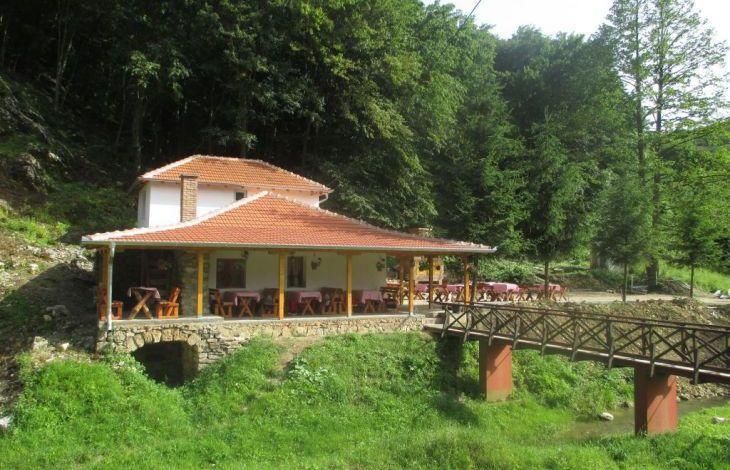 Photo of U ovom restoranu kod Golupca nema cena, svako plaća koliko želi! (FOTO)