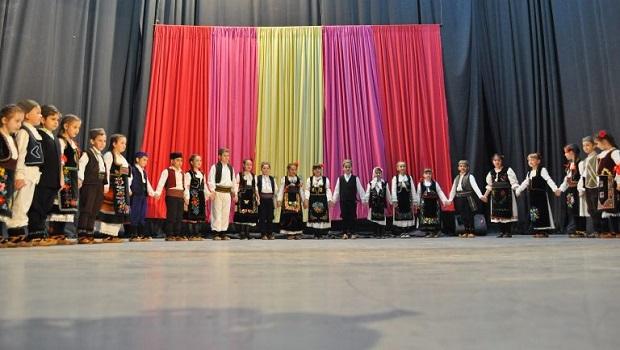 Photo of Koncert najmlađih čuvara kulturne baštine u Kučevu