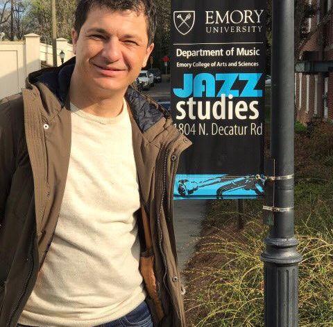 Photo of Požarevac nema džez orkestar, ali ima majstora džeza (FOTO)