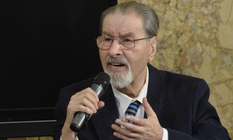 Photo of ODLAZAK LEGENDE: Preminuo Predrag Gojković Cune (VIDEO)