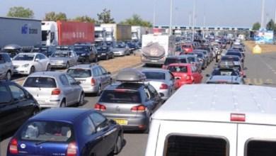 Photo of AMSS: Gužve i višesatna čekanja na graničnim prelazima