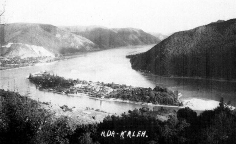 Photo of DUNAVSKA ATLANTIDA KOD KLADOVA: Misterija potopljenog ostrva Ada Kale (FOTO/VIDEO)