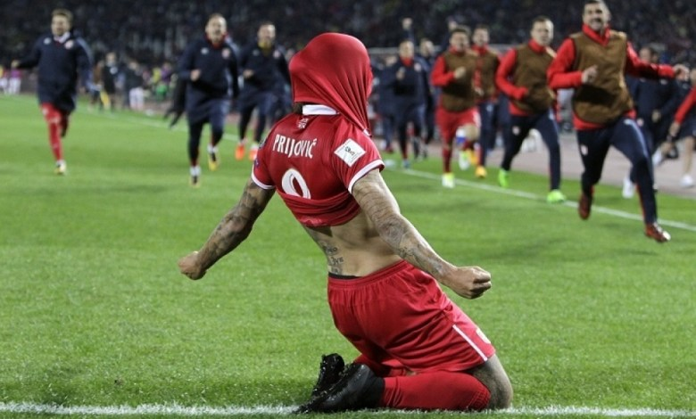 Photo of PRIJOVIĆU, MAJSTORE: Srbija se plasirala na Svetsko prvenstvo u Rusiji! (VIDEO)