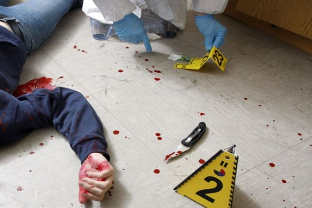 Photo of HOROR U BEČU: Avganistanci i Čečeni izboli nožem Srbina (21) nasmrt (FOTO)
