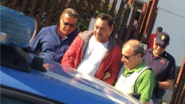 Photo of FILMSKA POTERA ZA SRBINOM U ITALIJI: Uhapšen okoreli srpski kriminalac, autom probio policijsku barikadu! (VIDEO)