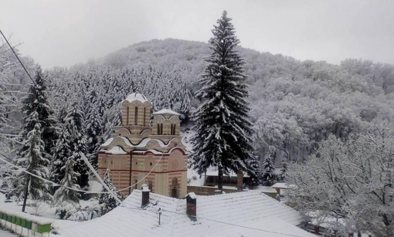 Photo of ZABELEĆE SE CEO BRANIČEVSKI OKRUG: Danas oblačno i hladno, evo gde se očekuje najviše padavina