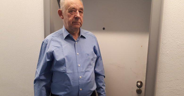 Photo of HEROJ: Srbin spasao stogodišnju staricu iz požara u Minhenu