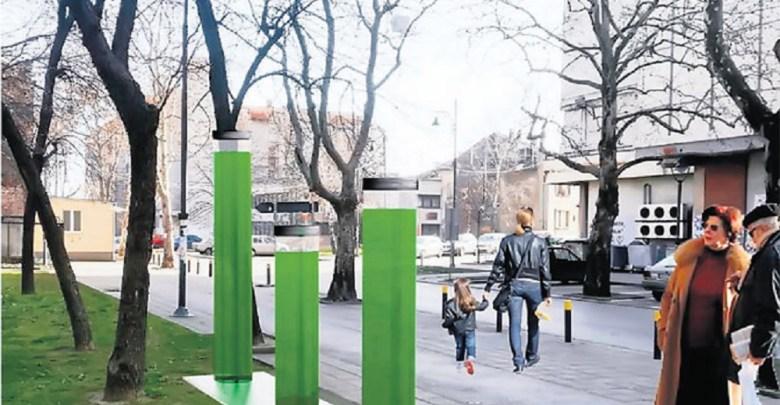 Photo of PRVI U SVETU: Smederevo će disati na alge