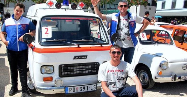 Photo of INTERNACIONALNI SKUP: Fiće okupiralie centar Šafhauzena u Švajcarskoj