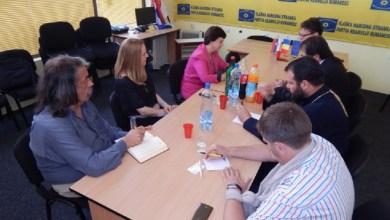 Photo of BEOGRAD NE POŠTUJE PROTOKOL: Održan sastanak Kongresa Vlaha Srbije sa delegacijom OEBS-a