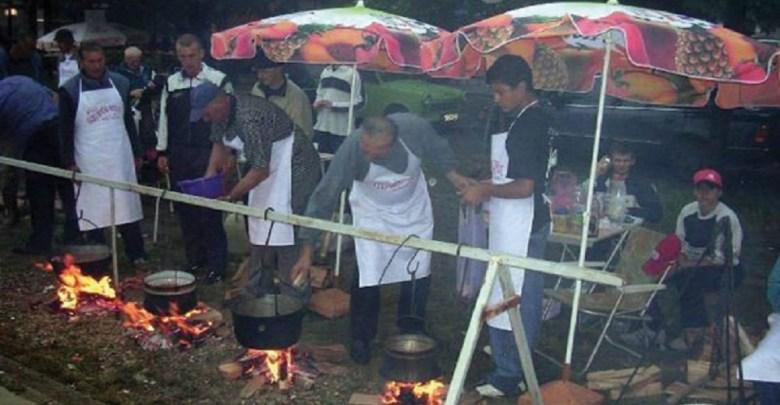 Photo of GOLUBAČKI KOTLIĆ: Prijave za takmičenje u kuvanju riblje čorbe