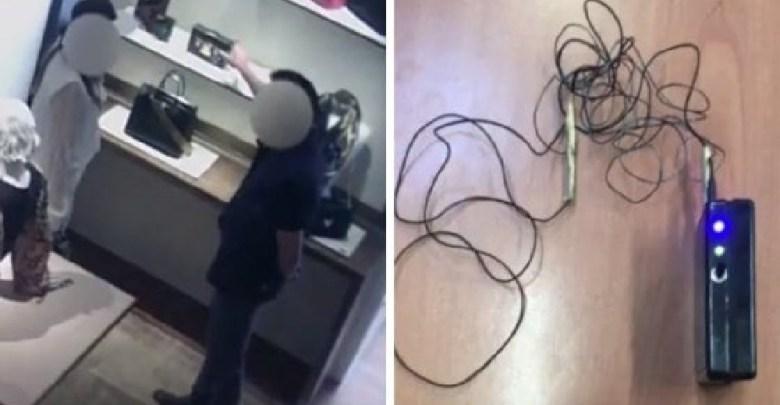 Photo of SRPSKA ESTRADA U ŽALOSTI: Najveći srpski šaner uhapšen u Milanu dok je planirao bekstvo zbog krađe (VIDEO)