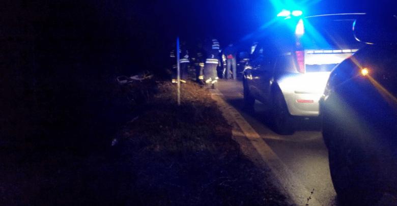 Photo of TEŠKA NESREĆA KOD POŽAREVCA: U sudaru dva automobila poginula žena, dve osobe teško povređene!