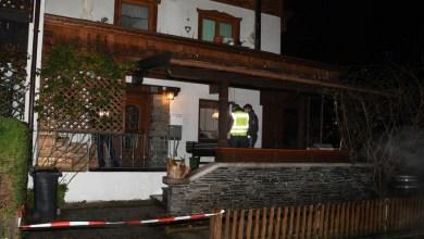 Photo of KRVAVI OBRAČUN BIVŠIH LJUBAVNIKA U AUSTRIJI: Srbin posle svađe ženu izbo nožem, pa krenuo da je davi!