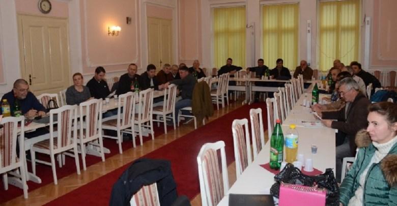 Photo of U Velikom Gradištu održano savetovanje poljoprivrednih proizvođača