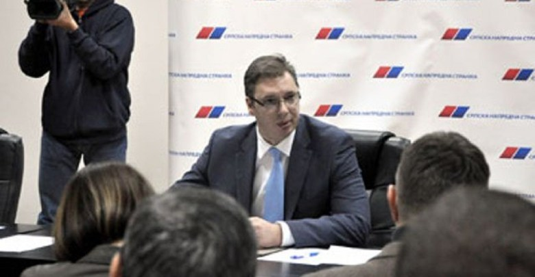 Photo of POTPUNI PREOKRET: Vučić se povlači, a njih troje su najozbiljniji kandidati za velikog šefa SNS?