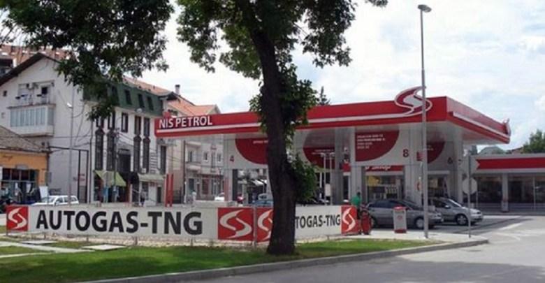 Photo of SEZONA ŽESTOKOG DRANJA: Cena goriva od petka raste zbog sezone godišnjih odmora!